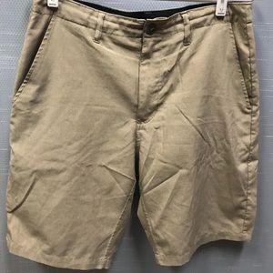 Volcom size 32  shorts